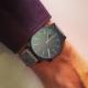 Zegarek Komono Herringbone