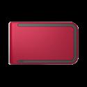 Portfel Dosh RFID Luxe Chilli