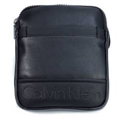 Reporterka Calvin Klein Bennet Mini Flat