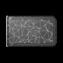 Portfel Dosh Print Constellation