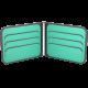 Portfel Dosh RFID Aero Shoal