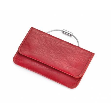 Troika Credit Card Case