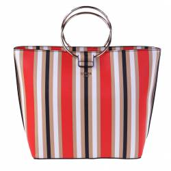 Torebka Guess Keaton Multi Stripe