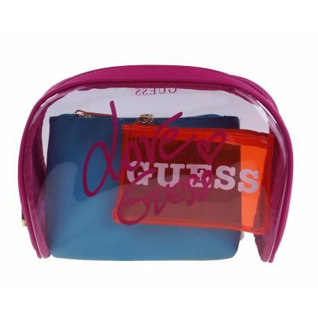 Kosmetyczka Guess 3in1