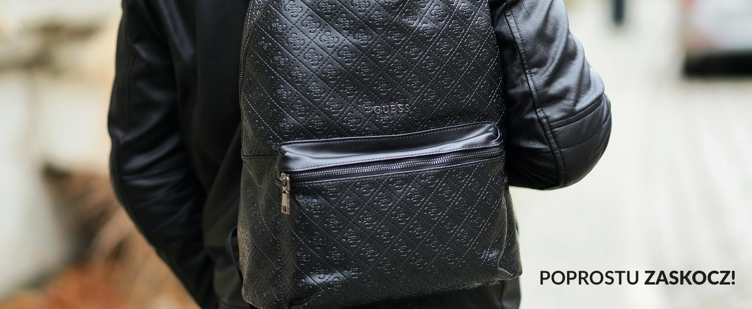 torby męskie